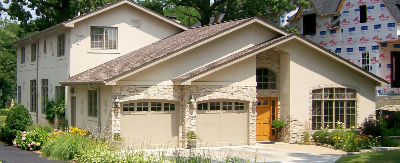 Build Your Custom New Home